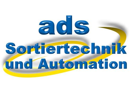 ads sortiertechnik und Automation